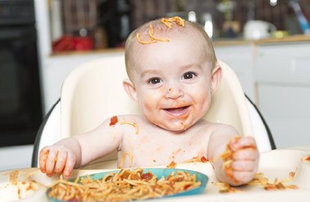 איך שומרים על סביבת התינוק נקייה ובטוחה?