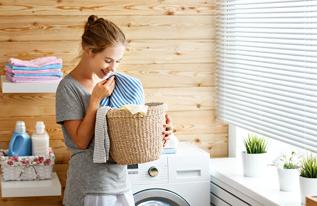5 סיבות להשתמש במרככי כביסה