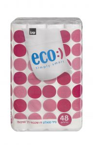 Echo  Toilet Paper