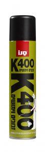 סנו K 400