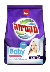 Maxima  Washing Powder Baby