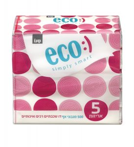 Echo  Nose Wipes