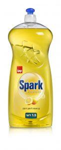 Spark  Dishwashing Liquid