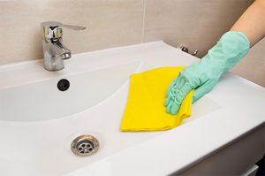 5 האזורים שהכי חשוב לנקות בבית