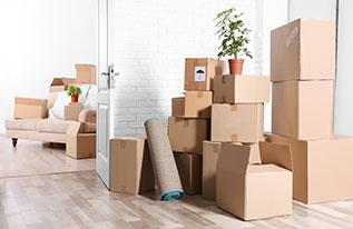 הניקיונות שחייבים לעשות לקראת מעבר דירה