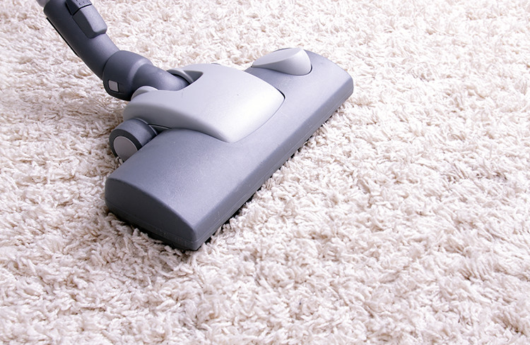Rules for cleaning of carpets