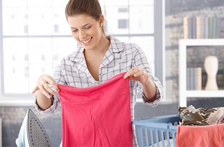 5 Rules worth knowing and implementing for clean and fragrant laundry